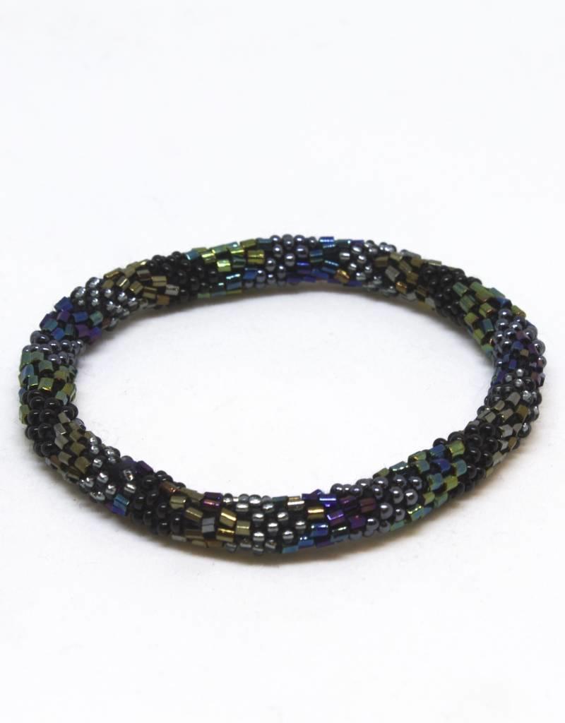 Aid Through Trade Midnight In Paris Bracelet - 1