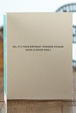 """Frank & Funny """"Happy Birthday to Me, Happy Birthday"""" (Happy Birthday)"""