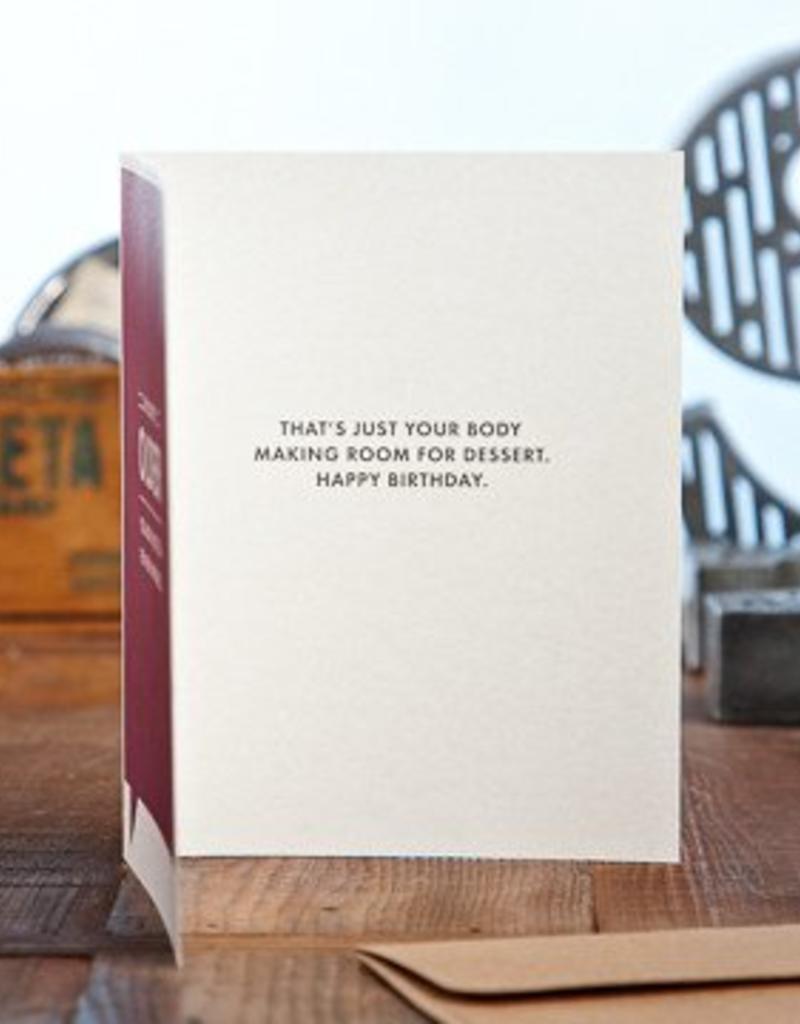 Frank & Funny Wrinkles (Happy Birthday)