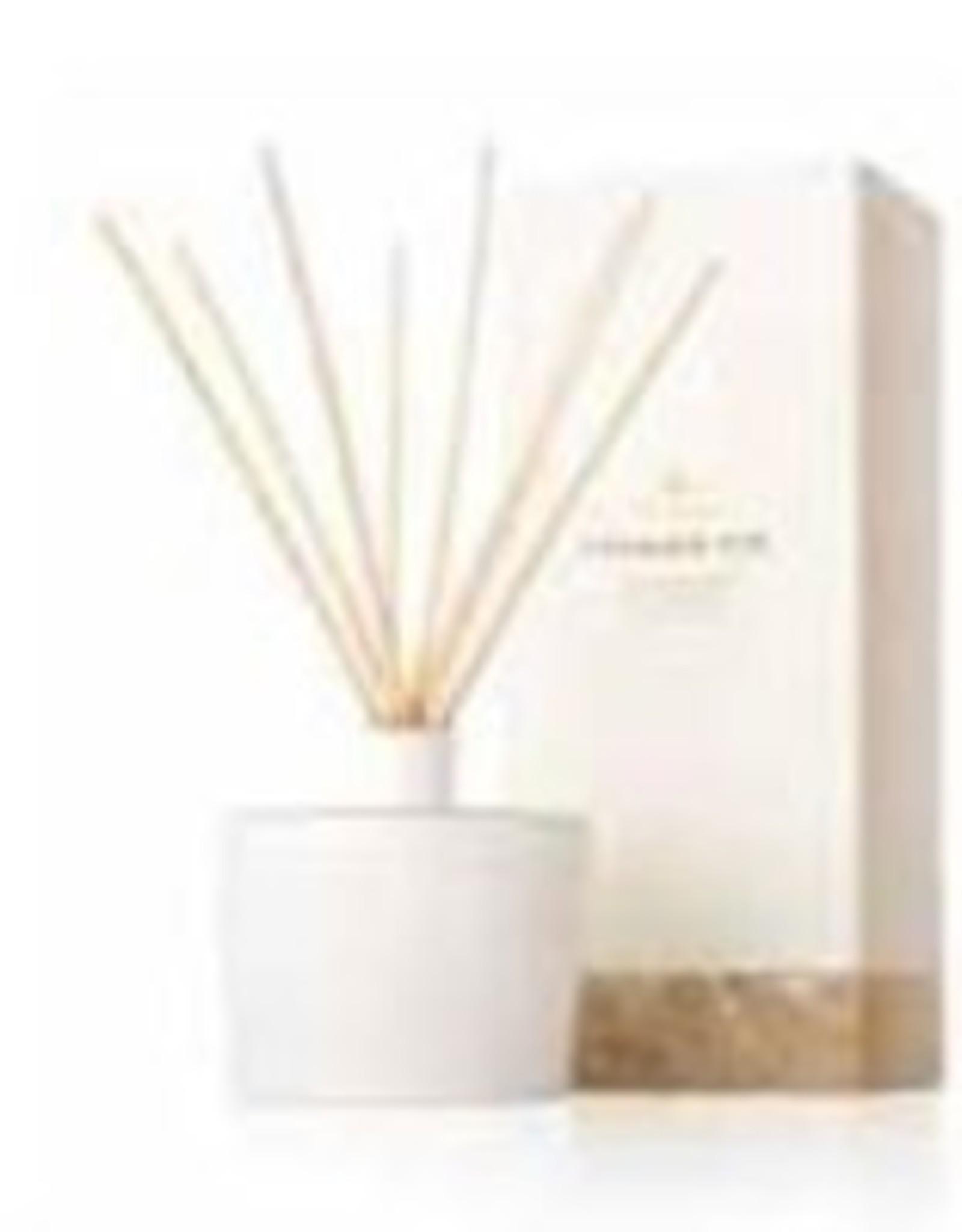 Thymes Frasier Fir Reed Diffuser - Ceramic