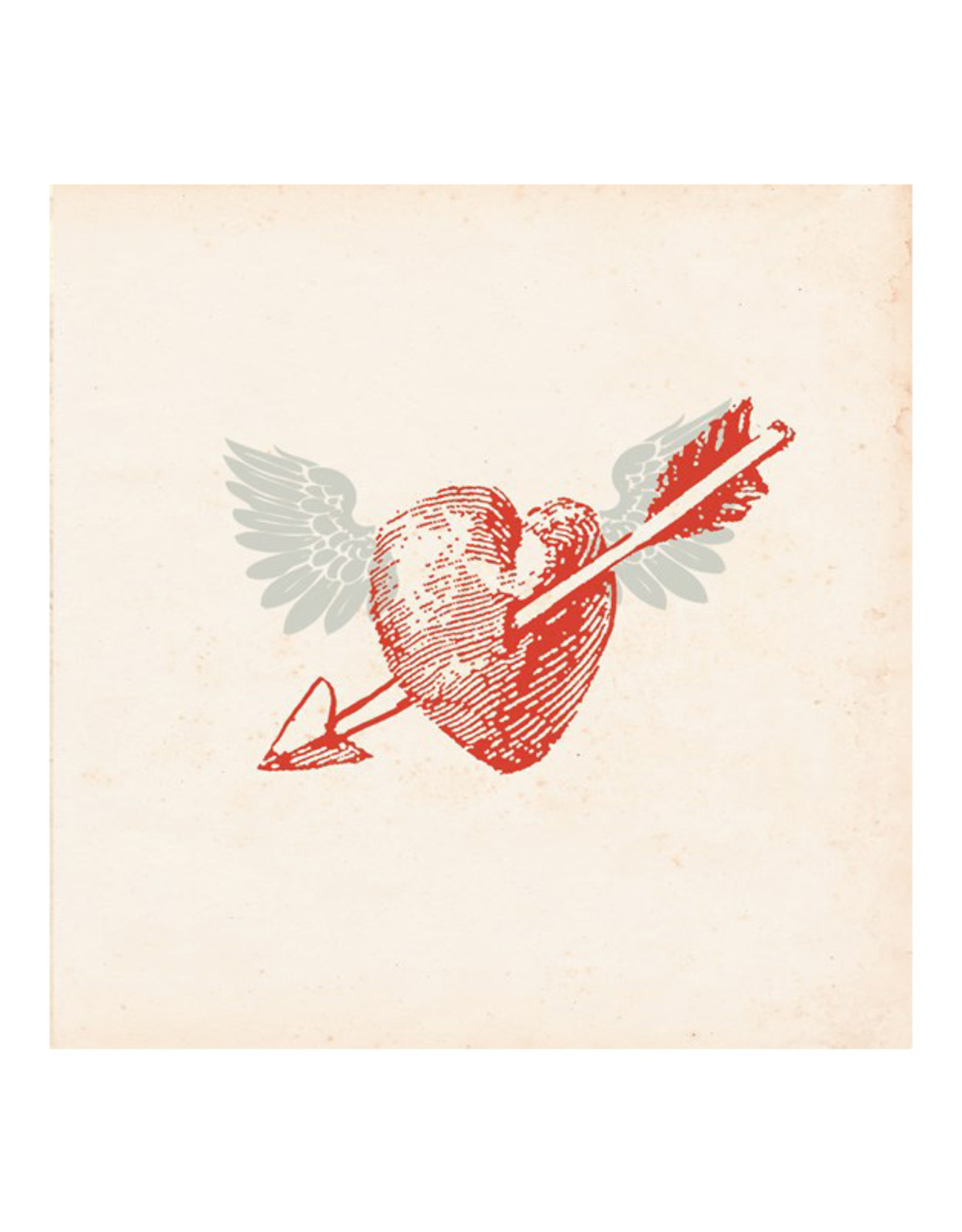 IXXI Heart Wings - 80cm x 80cm