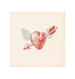 IXXI Heart Wings