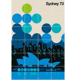 IXXI Sydney '73