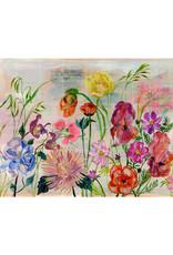 IXXI Flower Garden - 140cm x 100cm