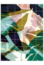 IXXI Leaves - 120cm x 160cm