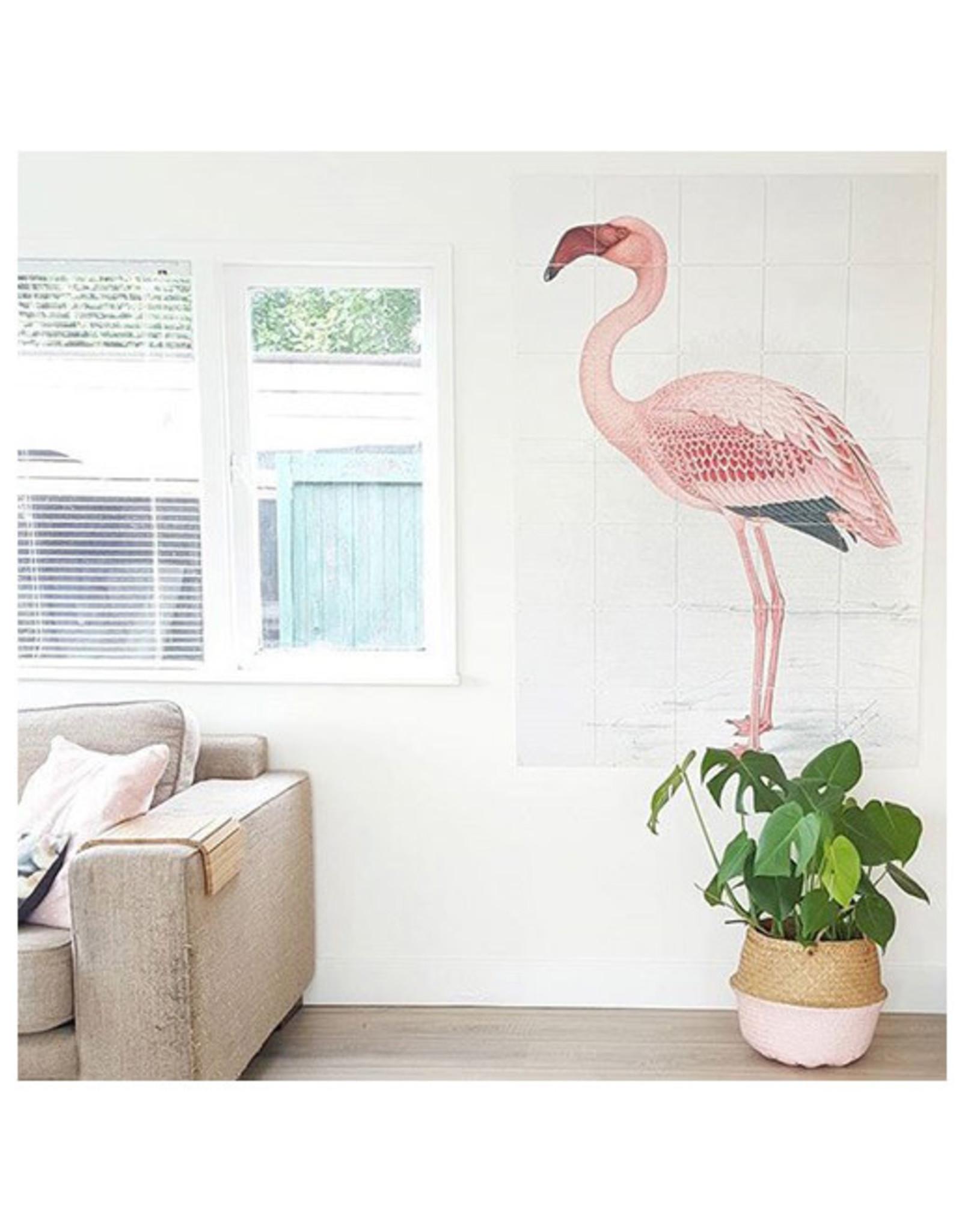 IXXI Greater Flamingo - 100cm x 140cm