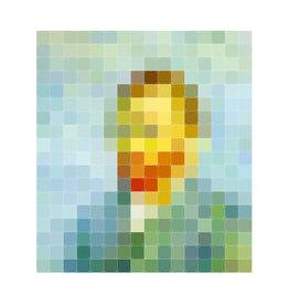 IXXI Pixelated Van Gogh