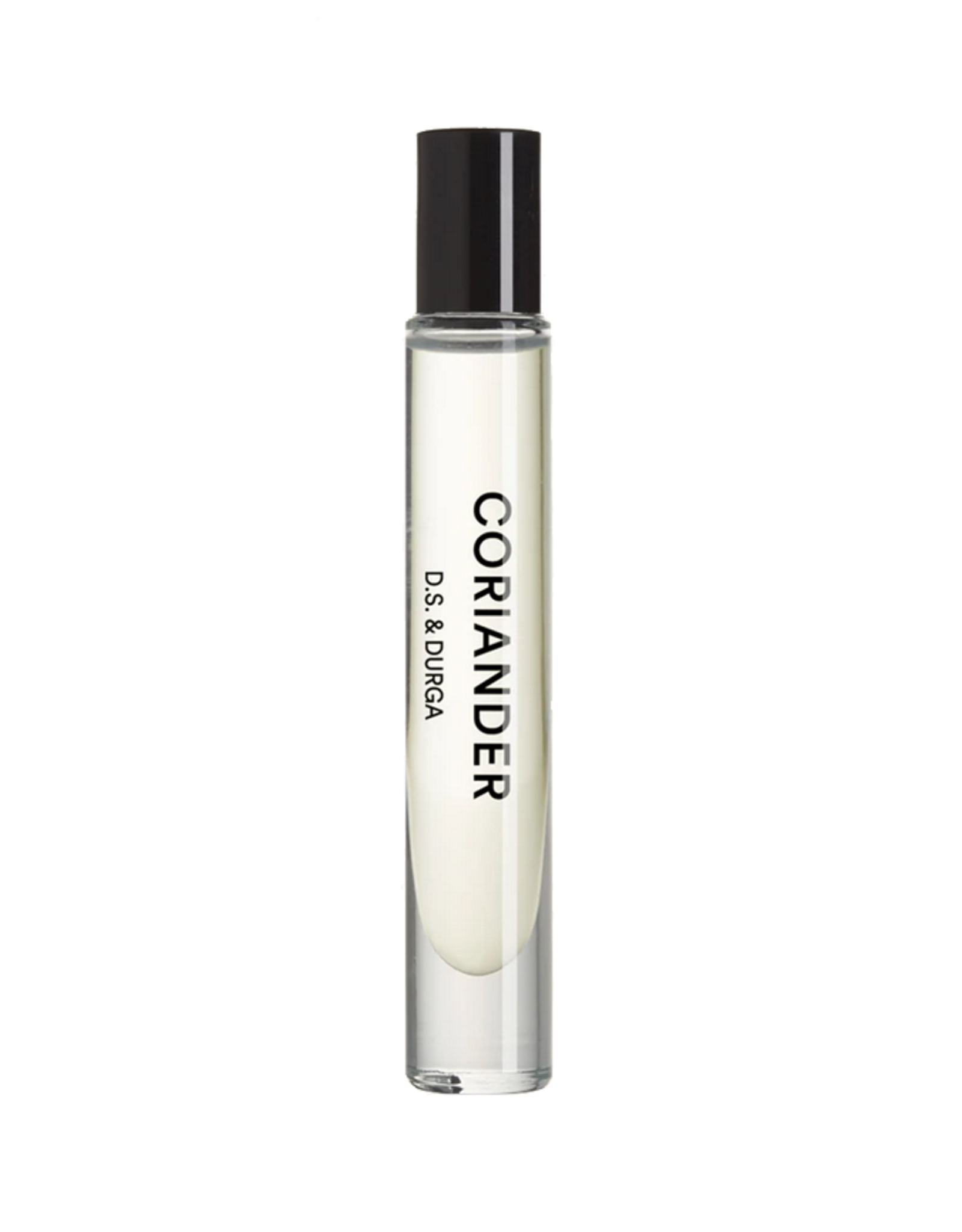 D.S. & DURGA Coriander - Pocket Perfume - 10mL