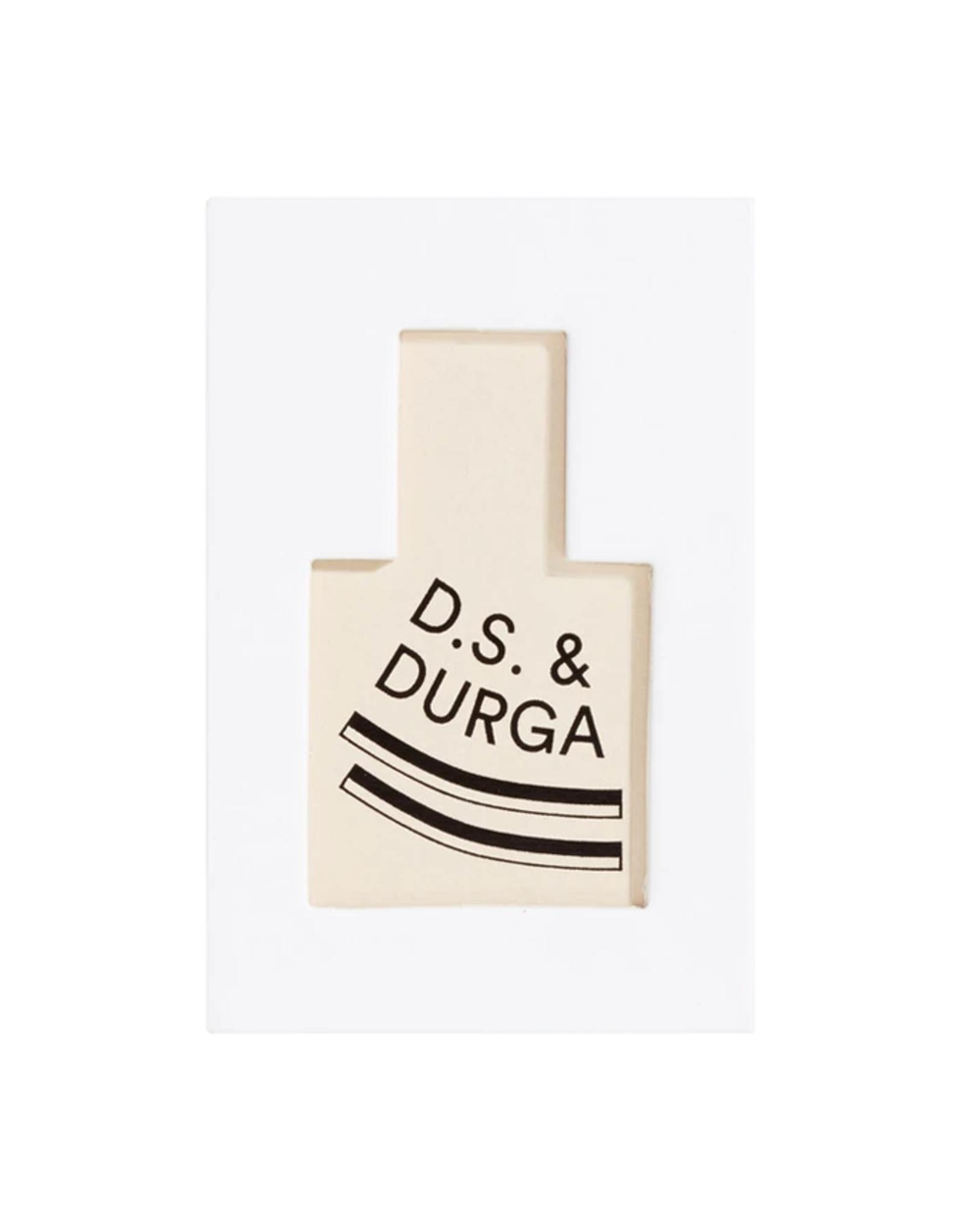 D.S. & DURGA Amber Teutonic - Eau De Parfum - 50 mL