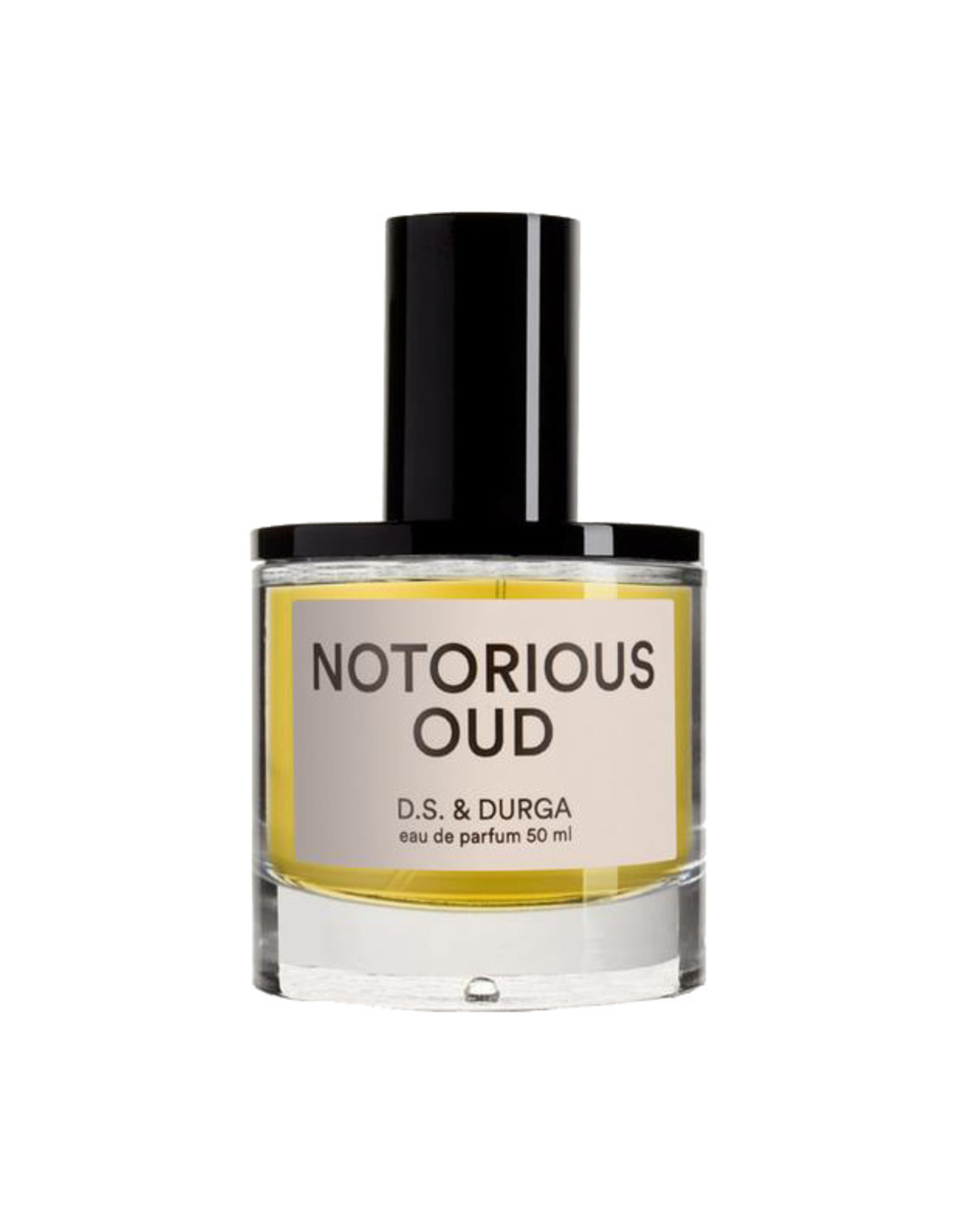 D.S. & DURGA Notorious Oud - Eau De Parfum - 50 mL