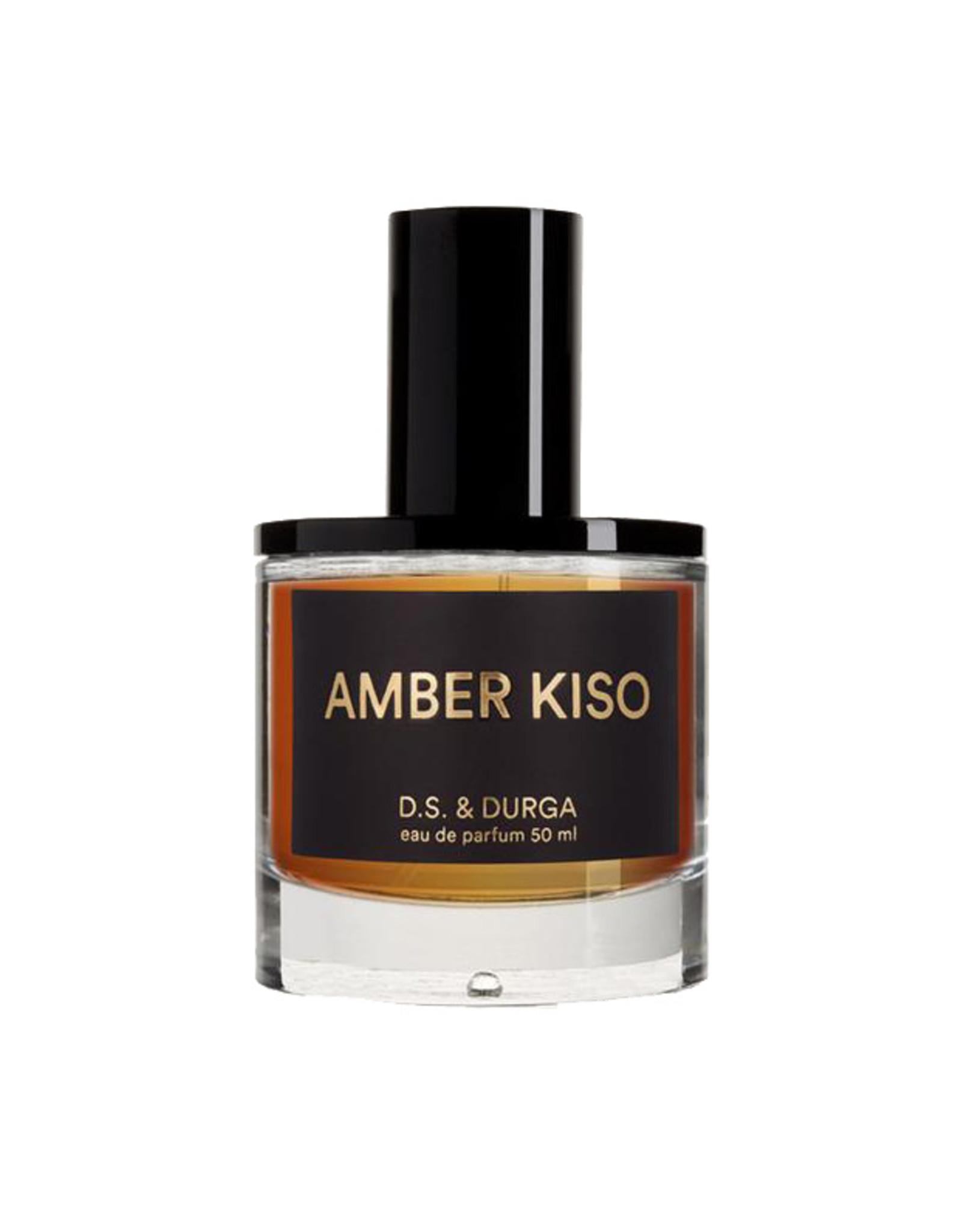 D.S. & DURGA Amber Kiso - Eau De Parfum - 50 mL