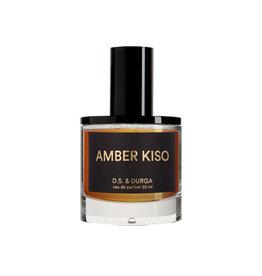 D.S. & DURGA Amber Kiso Eau De Parfum