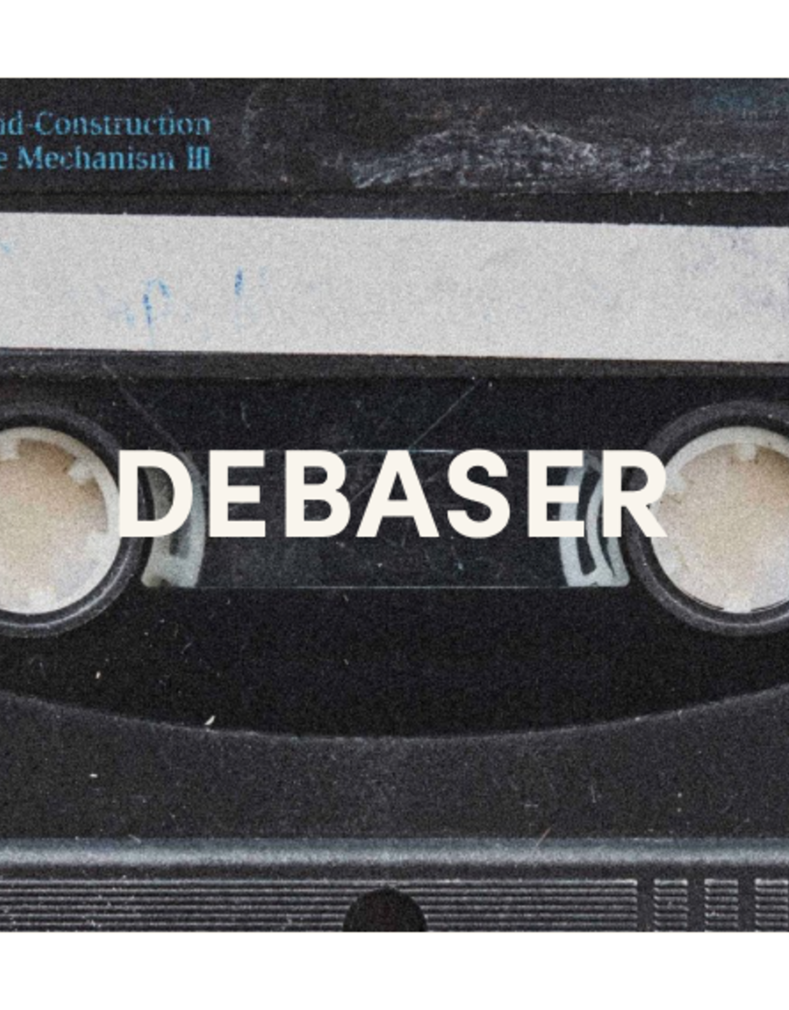 D.S. & DURGA Debaser - Body Wash - 8oz. (236mL)