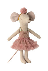 Maileg Dance Big Sister Mouse - Mira Belle