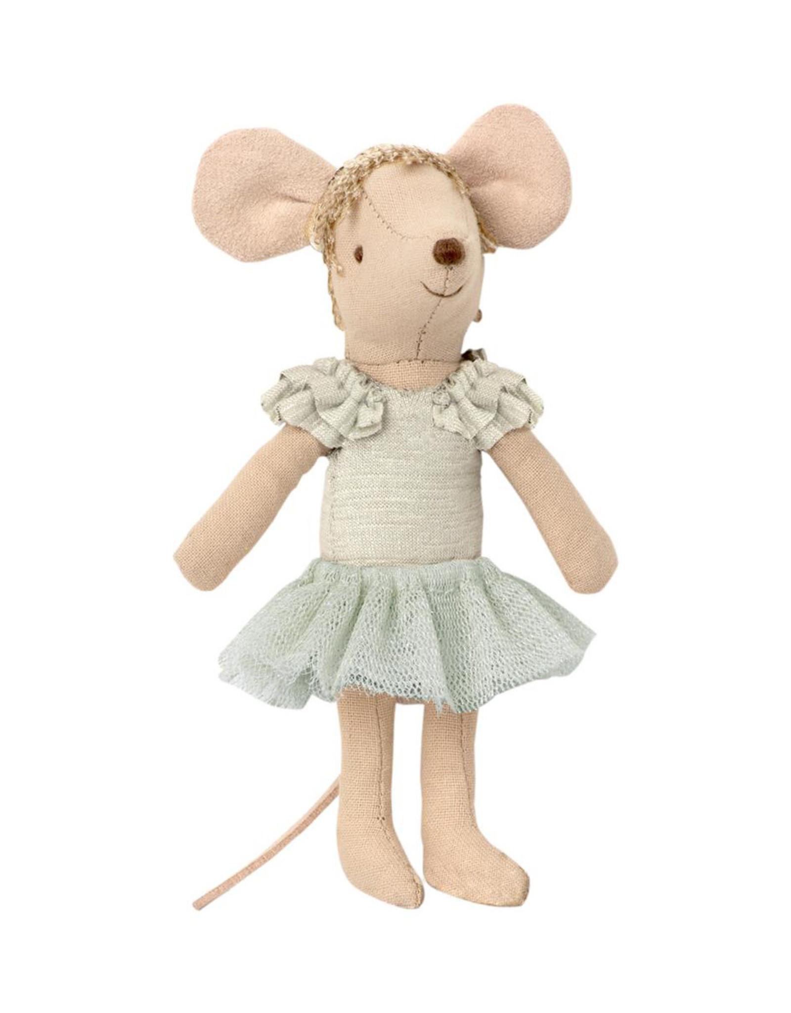 Maileg Dance Big Sister Mouse - Swan Lake