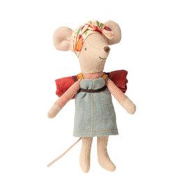 Maileg Pre-Order - Hiker Big Sister Mouse