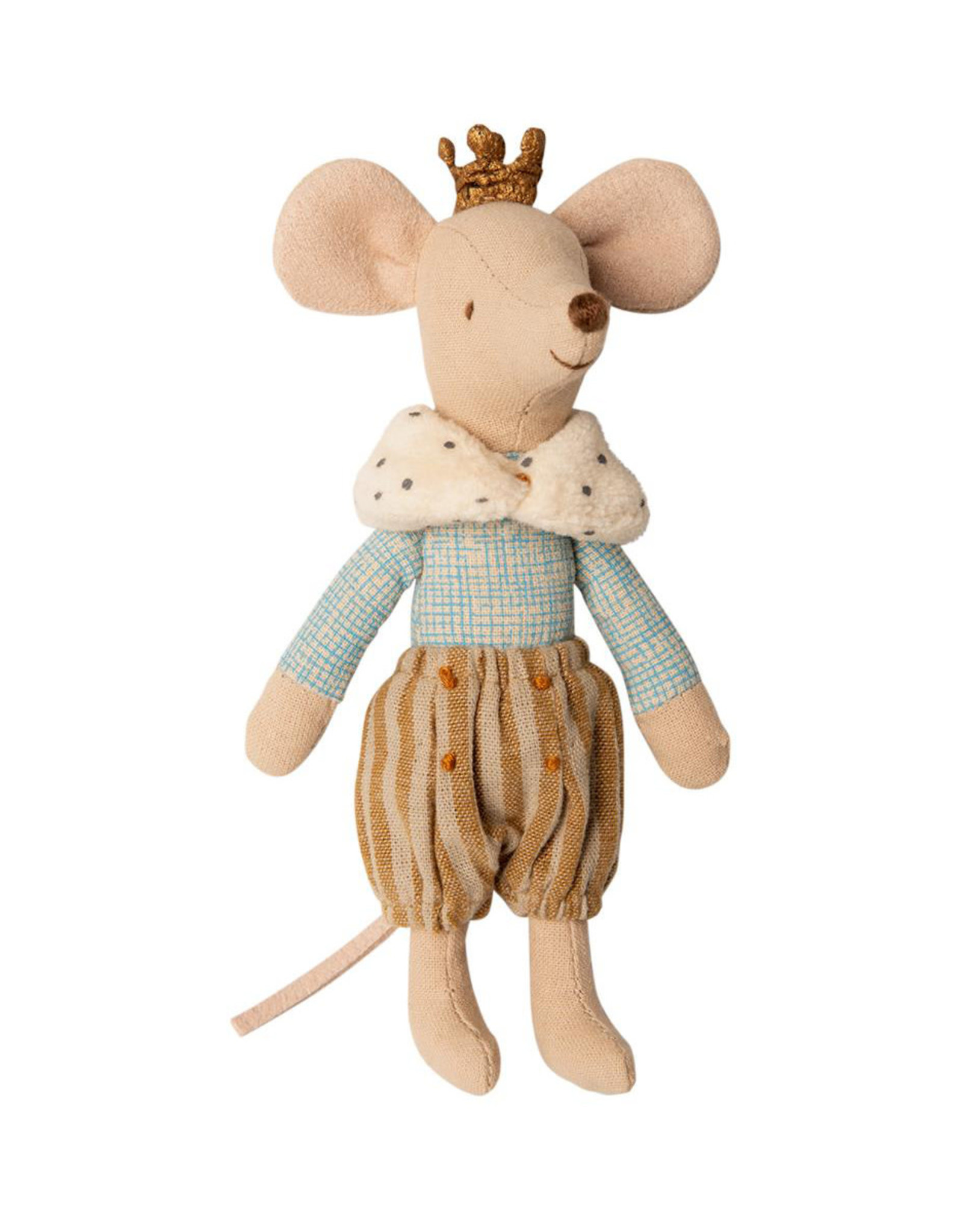 Maileg Prince Big Brother Mouse