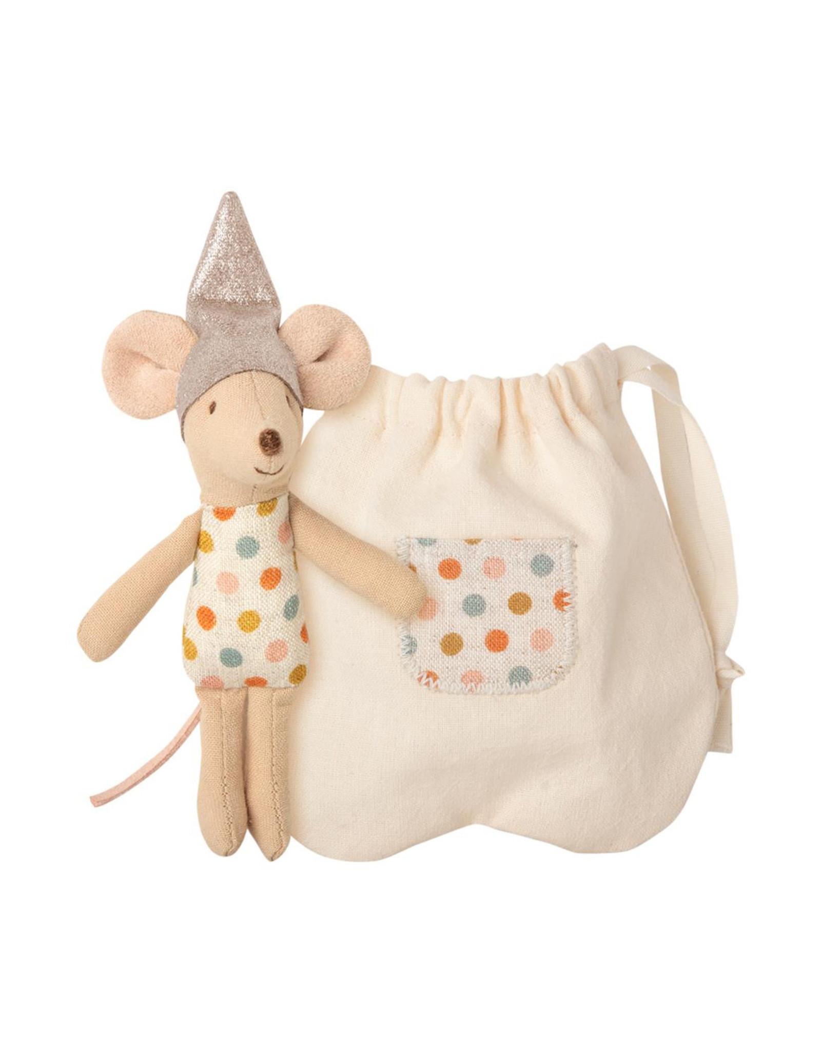 Maileg Little Toothfairy Mouse