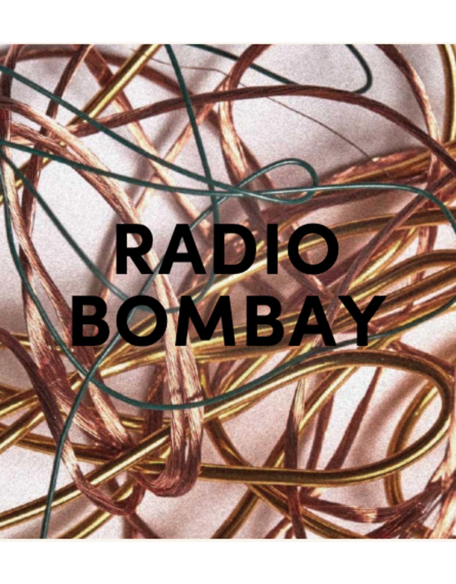 D.S. & DURGA Radio Bombay - Pocket Perfume - 10mL