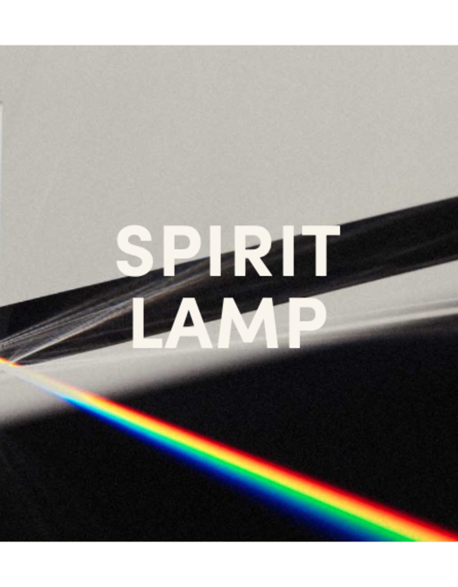 D.S. & DURGA Spirit Lamp - Candle - 7oz.