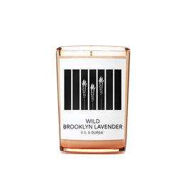 D.S. & DURGA Wild Brooklyn Lavender - Candle - 7oz.