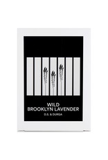 D.S. & DURGA Wild Brooklyn Lavender - Candle - 7oz.