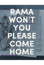D.S. & DURGA Rama Won't You Please Come Home - Candle - 7oz.