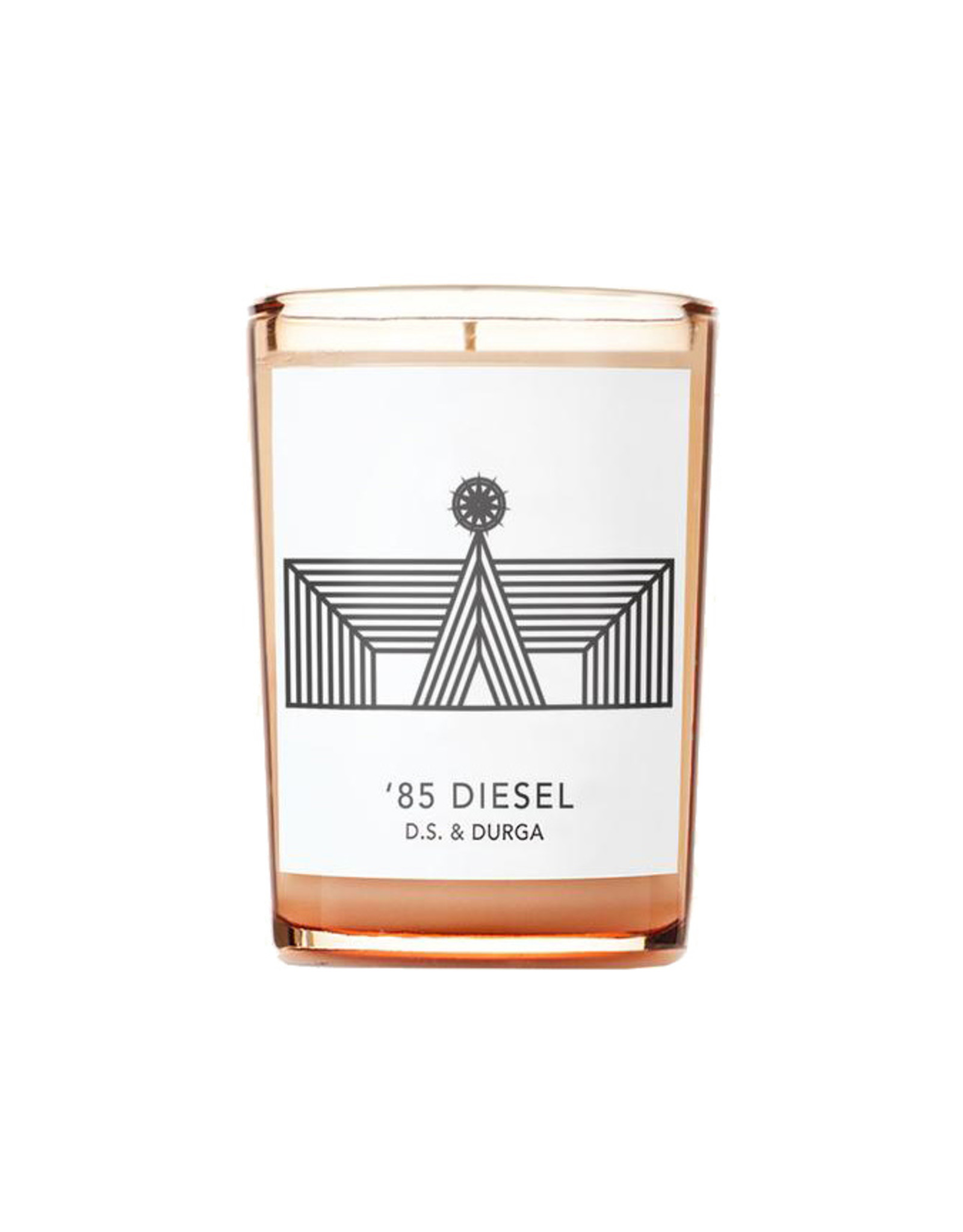 D.S. & DURGA '85 Diesel - Candle - 7oz.