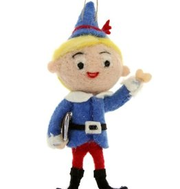 Cody Foster & Co. PREORDER - HERMEY ORNAMENT