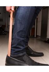Kikkerland Cedar Shoe Horn