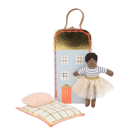 Meri Meri Mini Ruby Doll Suitcase