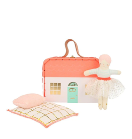 Meri Meri Mini Matilda Doll Suitcase