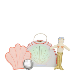 Meri Meri Mini Mermaid Suitcase
