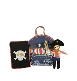 Meri Meri Mini Pirate Suitcase