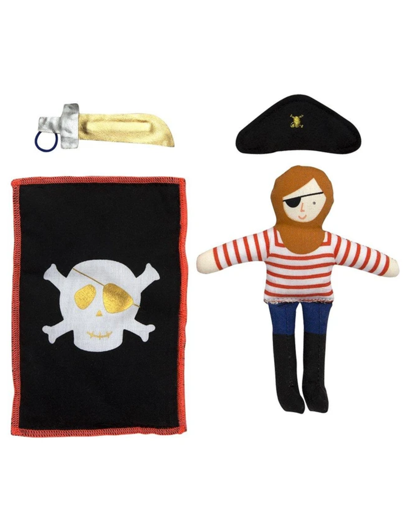 Meri Meri Mini Pirate Suitcase