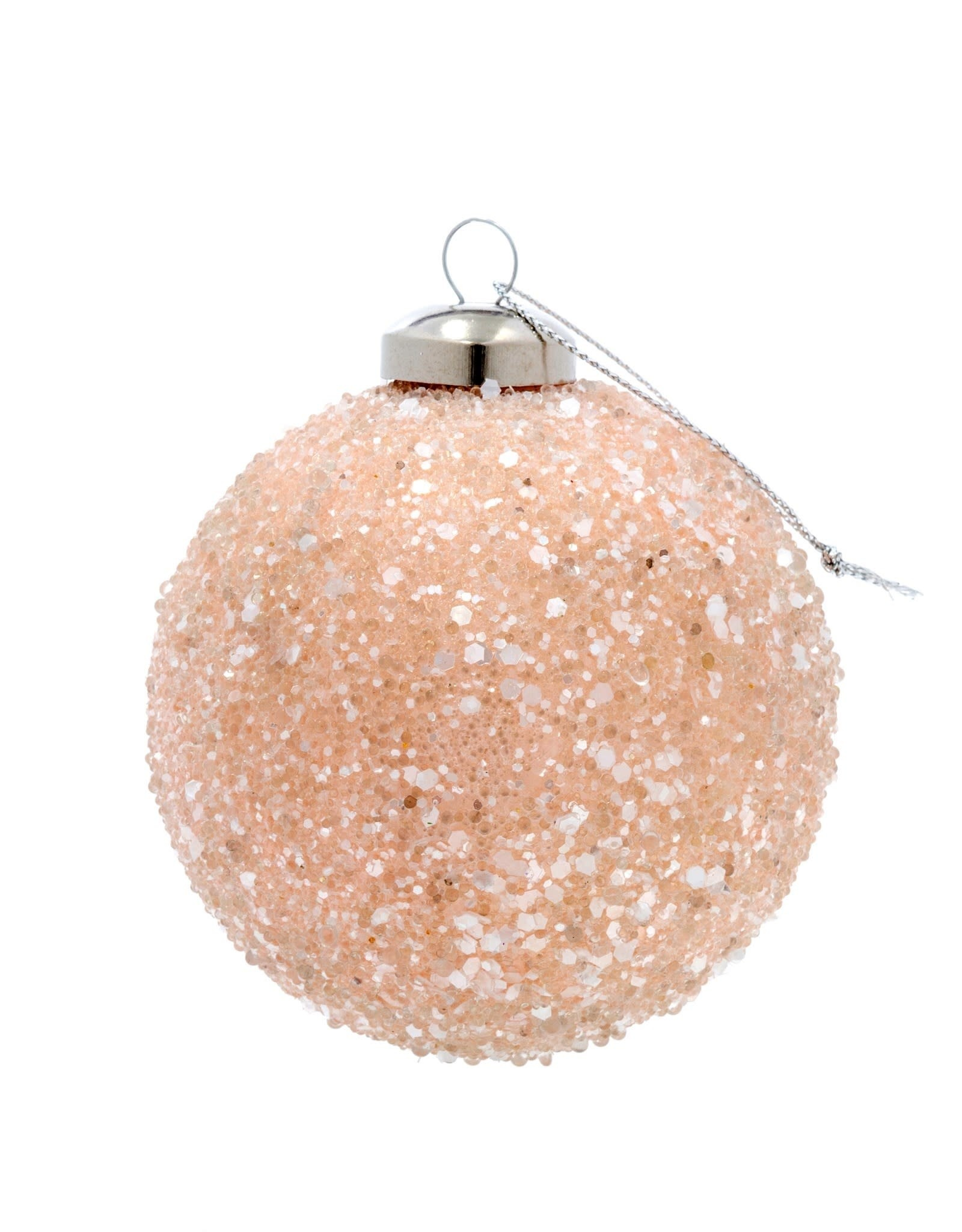 Indaba Winter Sparkle Ornament