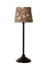 Maileg Miniature Anthracite Floor Lamp