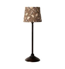 Maileg Pre-Order - Miniature Anthracite Floor Lamp