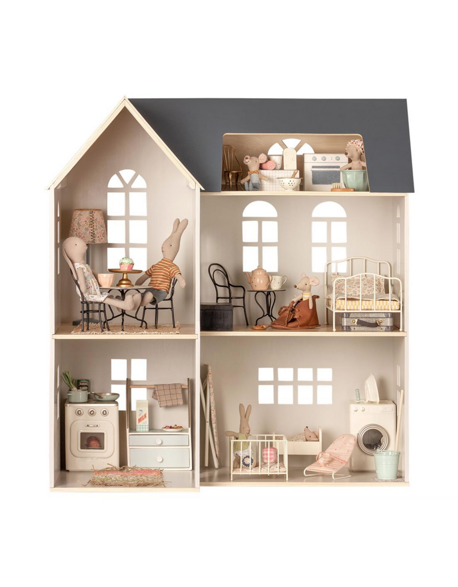 Maileg House of Miniature Doll House