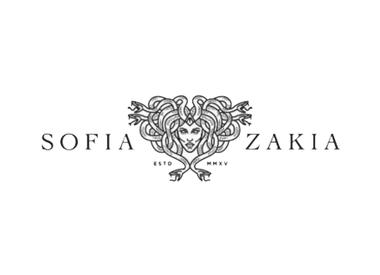 Sofia Zakia