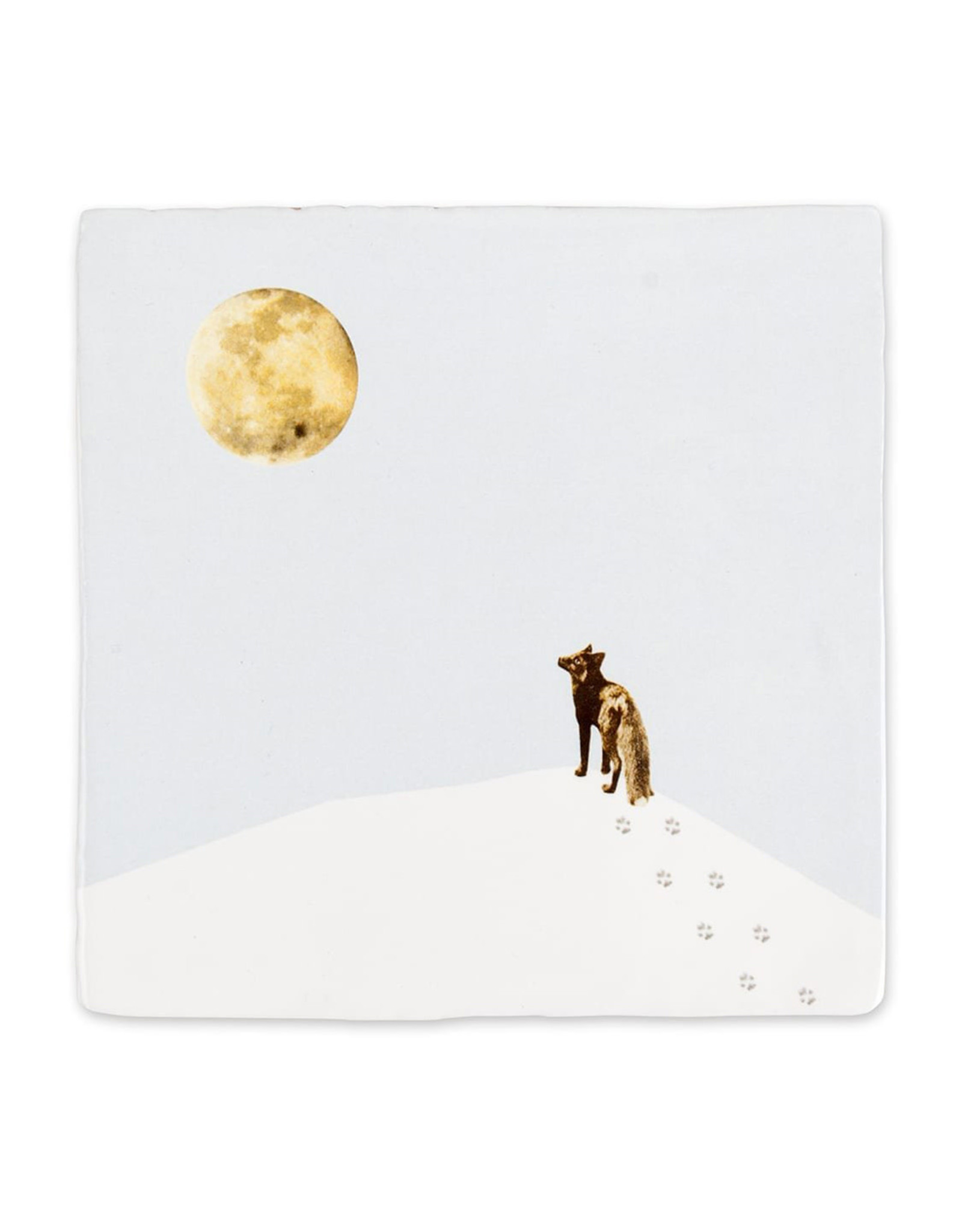 "StoryTiles ""at full moon"" Tile"