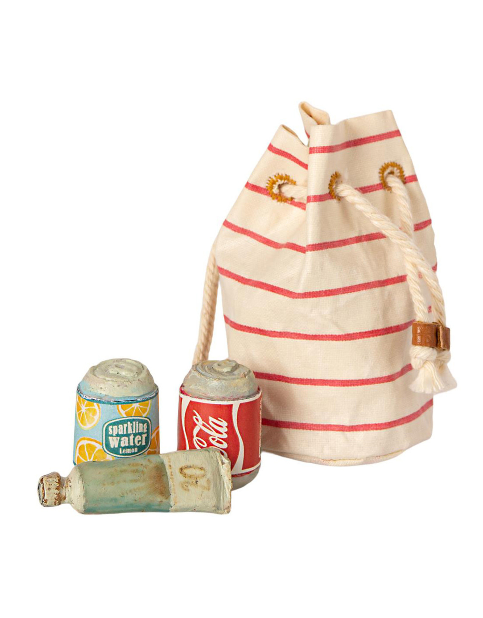 Maileg Beach Essentials Bag