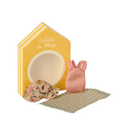 Maileg Pre-Order - Beach Set for Big Sister Mouse