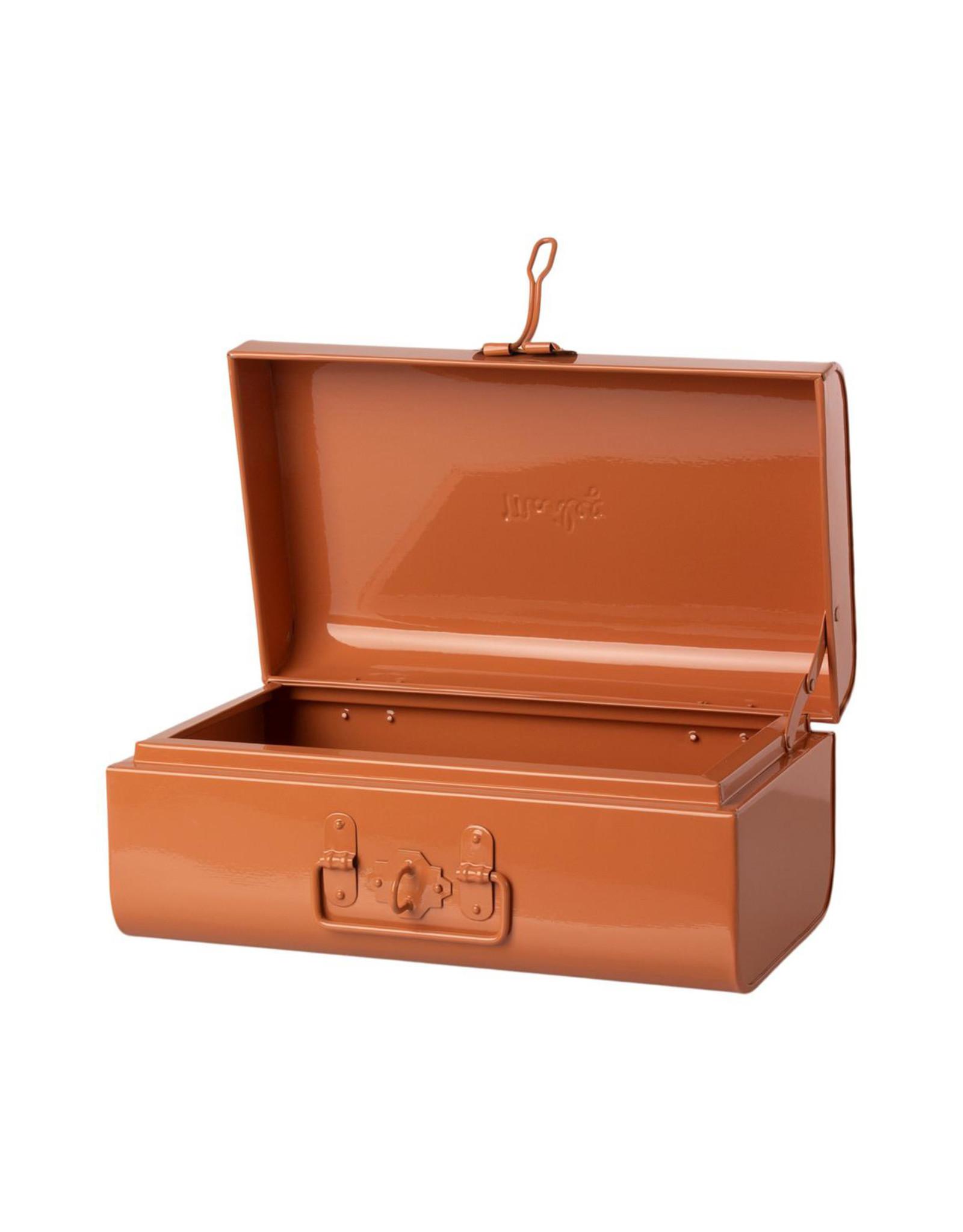 Maileg Small Storage Suitcase - Rose
