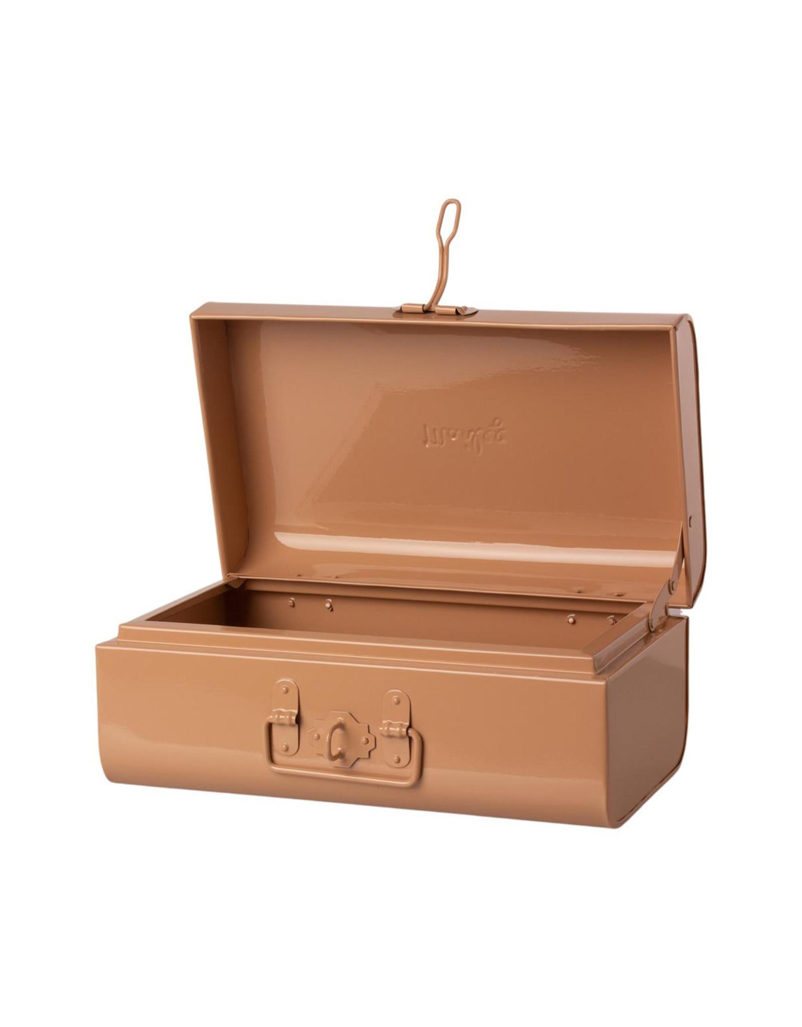 Maileg Small Storage Suitcase - Powder