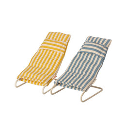 Maileg Pre-Order - Mouse Beach Chairs