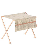 Maileg Nursery Table - Polkadot