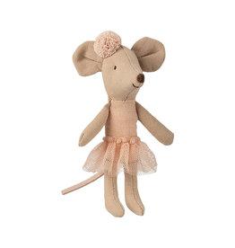 Maileg Ballerina Little Sister Mouse