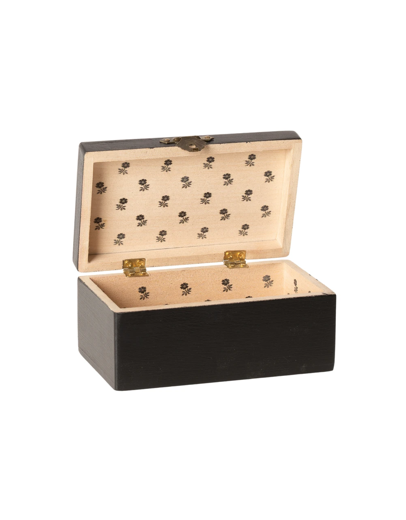 Maileg Miniature Wooden Chest