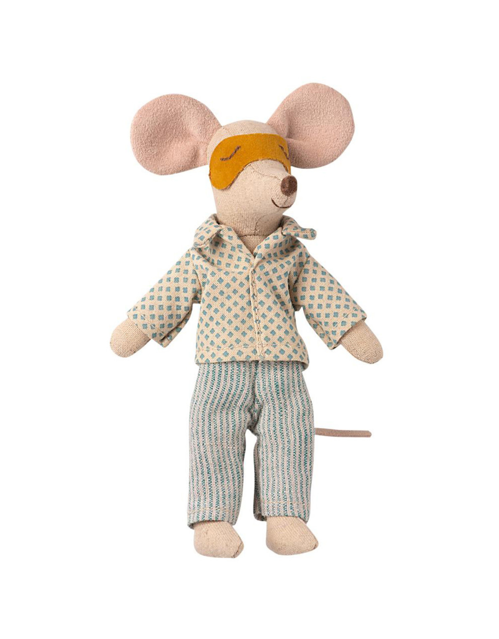 Maileg Dad Outfit - Pyjamas